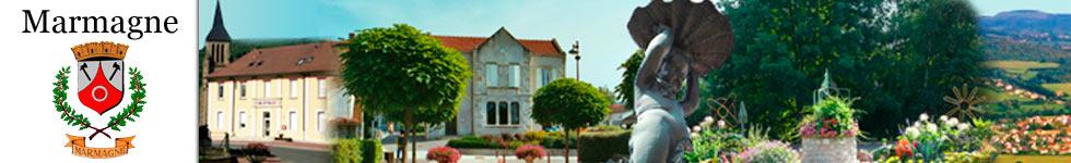 Mairie de Marmagne