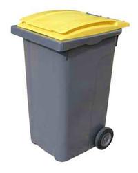 Un nouveau calendrier pour le ramassage des poubelles jaunes