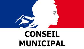 Conseil municipal mardi 28 septembre à 19h30 à la salle polyvalente